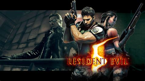 resident evil 5 resident evil 5 wallpapers with 47 items