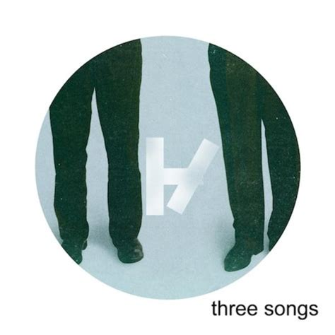 three songs new ep three songs is now available twenty one pilots updates