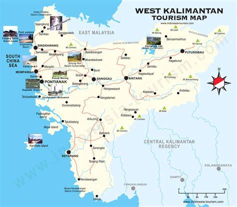 Borneo Kalimantan opinions on west kalimantan