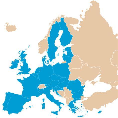 le si鑒e de l union europ馥nne les pays membres de l union europ 233 enne