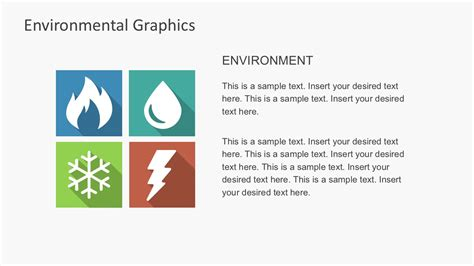 Free Environmental Graphics Powerpoint Powerpoint Free