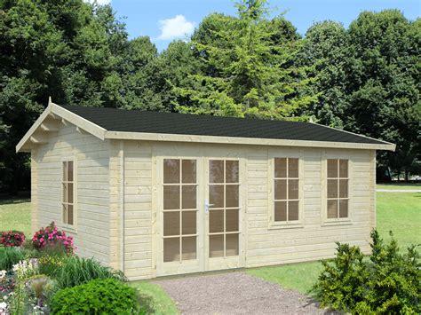 Moderne Garagen 2664 palmako gartenhaus iris 19 1 m 178 frg44 5341