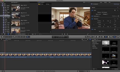 final cut pro normalize audio for quick progress record often toby oft