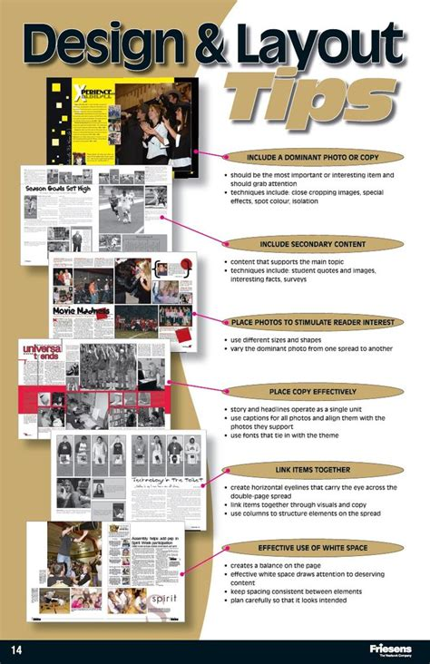 teaching yearbook layout design the 25 best yearbook sidebars ideas on pinterest