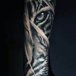 100 tiger tattoo designs for men king of beasts and the jungle