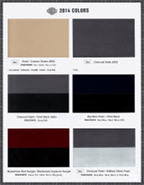 honda motorcycle paint color chart car interior design