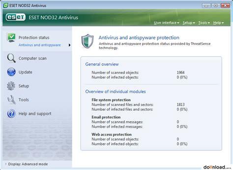 Antivirus Eset eset nod32 antivirus 5 30 day trial free softwaredudo free software downloads