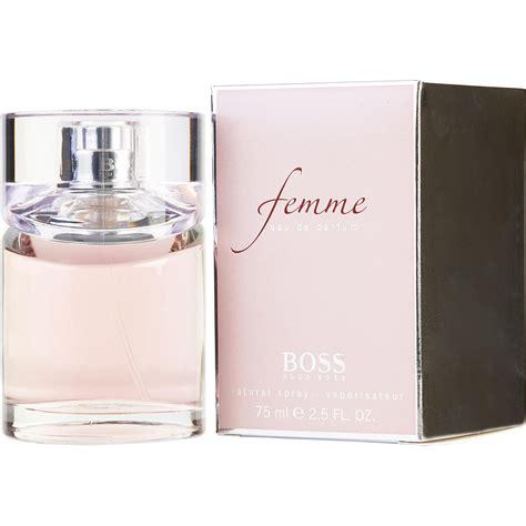 Hugo Femme by Femme Eau De Parfum Fragrancenet 174