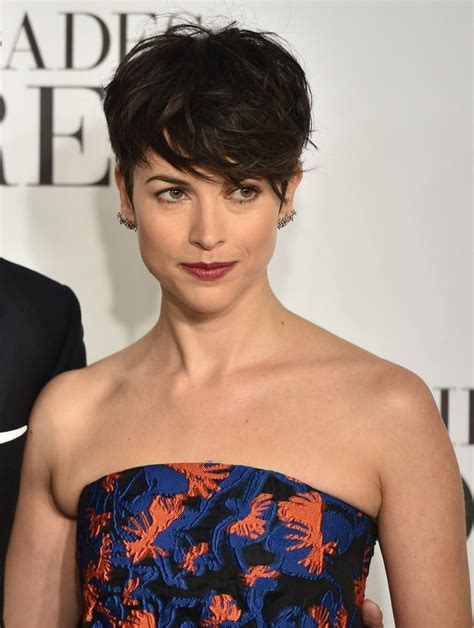 Amelia Warner Haircut | amelia warner sexy short hair pinterest amelia