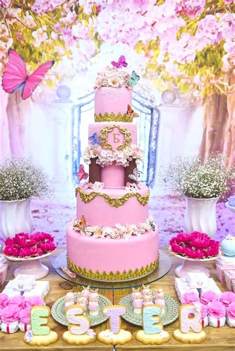 butterfly themed birthday party kara s party ideas pink butterfly garden birthday party