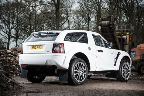 land rover bowler exr bowler exr s all terrain supercar to be auctioned off