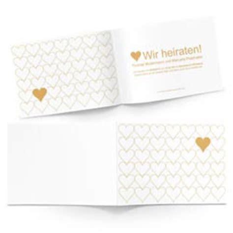 Hochzeitseinladung Din A5 by Hochzeitseinladungen Gestalten G 252 Nstig Drucken