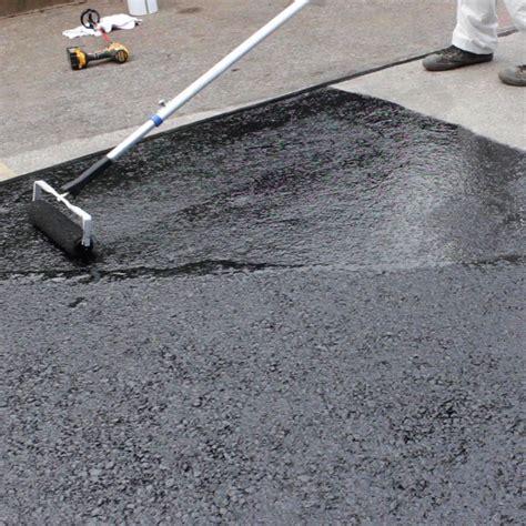 mixing sand with paint for garage floor rizistal epoxy anti slip asphalt and tarmac floor paint