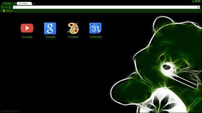 theme google chrome weed marijuana chrome themes themebeta