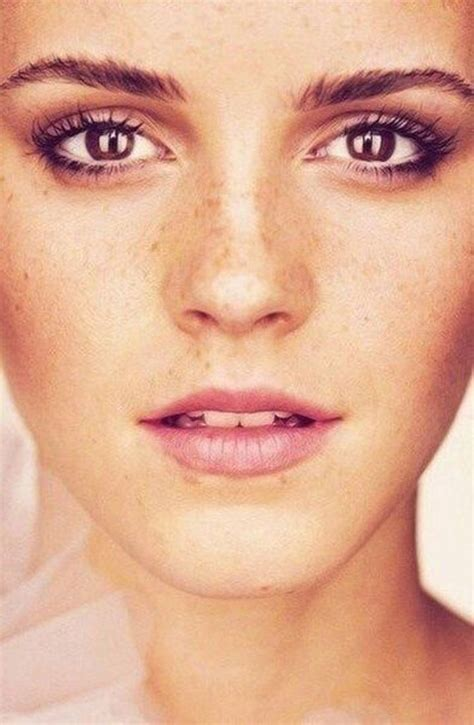emma watson love actually emma watson looking fresh freckles pinterest woman