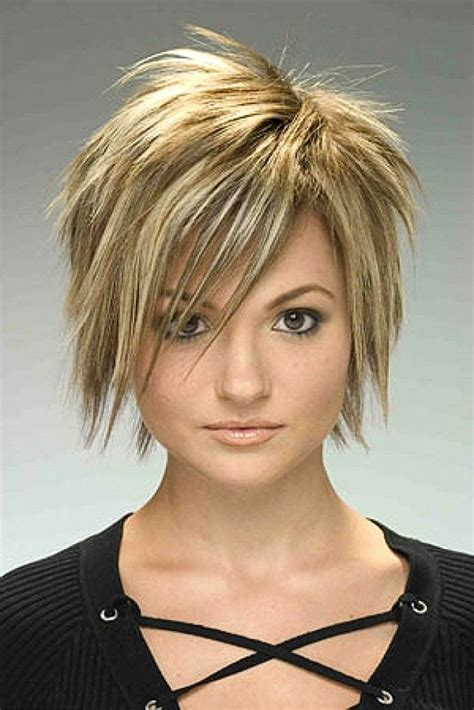 Funky Hairstyles by 17 Best Ideas About Funky Hairstyles On