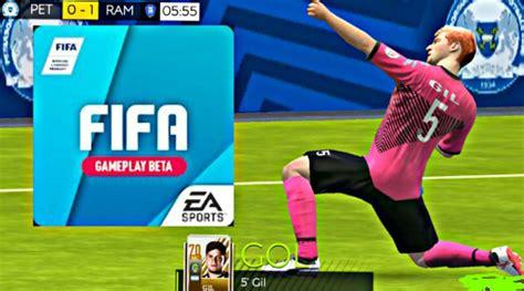 fifa mobile 19 beta apk version free for