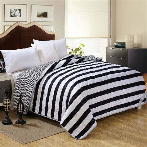 black feather comforter compare prices on feather duvet online shopping buy low