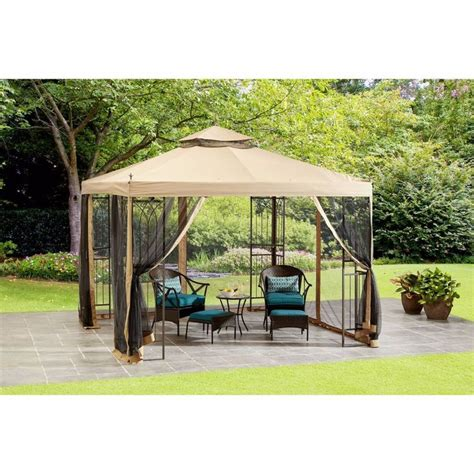 gazebo netting 17 best ideas about garden canopy on sun