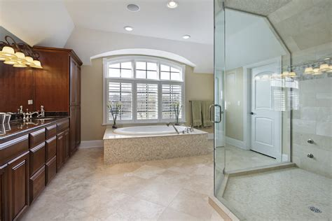 large bathrooms 40 luxurious master bathrooms most with incredible bathtubs