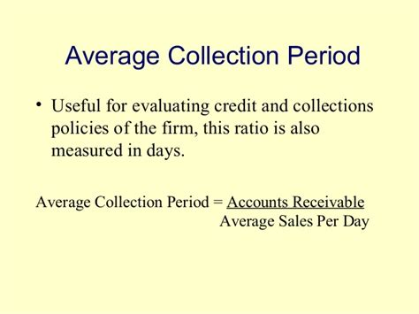 Average Credit Days Formula Financial Statement Analysis