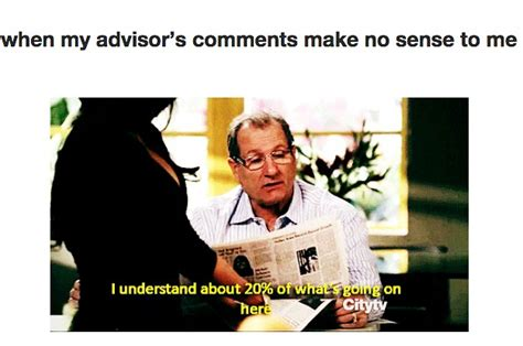 Grad School Meme - 24 of greatest grad school memes on the internet