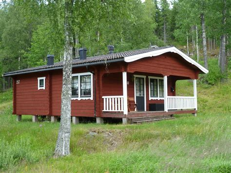 Cottages In Sweden by More Norwegians Than Danes Own Cottages In Sweden Now