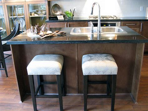 kitchen island with sink and seating kitchen island with sink and stools home pinterest