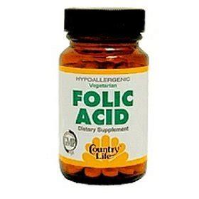 Vitamin Folic Acid folic acid vitamins supplements