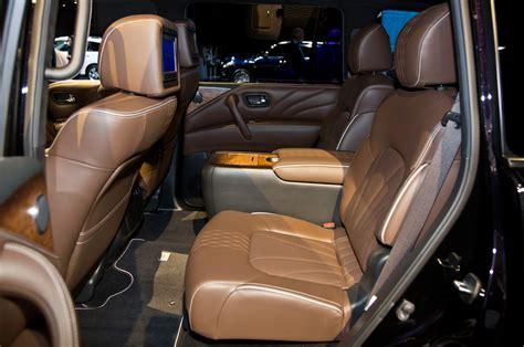 infiniti jeep interior image gallery infiniti qx80 interior