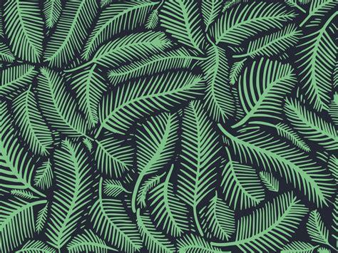 leaf pattern tumblr leaves pattern beci ward
