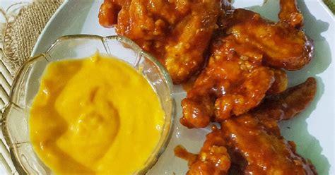 resep ayam richeese enak  sederhana cookpad