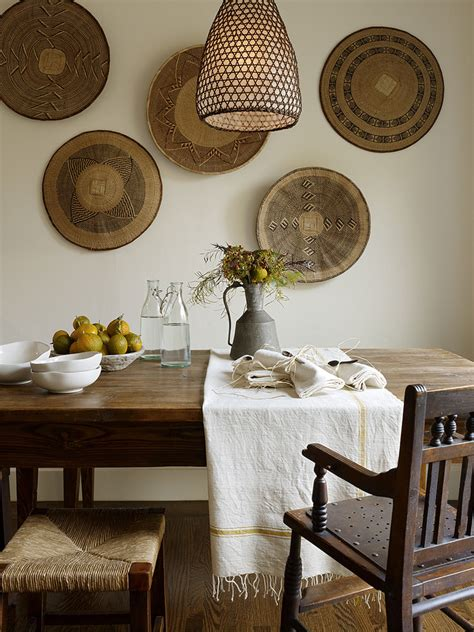 Rustic Dining Room Decor by 29 Wall Decor Designs Ideas For Dining Room Design