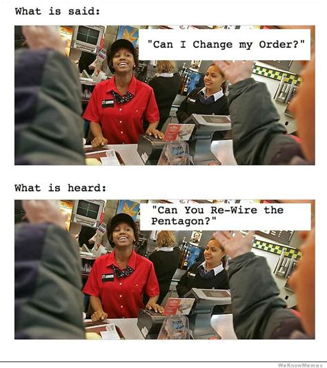 Fast Food Meme - funny fast food memes www pixshark com images