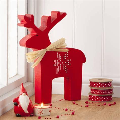 skandinavische dekoration skandinavische weihnachtsdeko selber machen 55 ideen