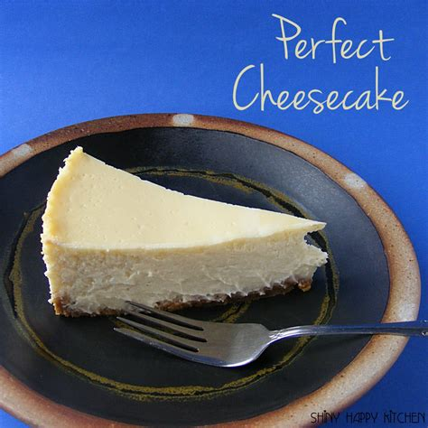 the best cheesecake ever recipe shiny happy world