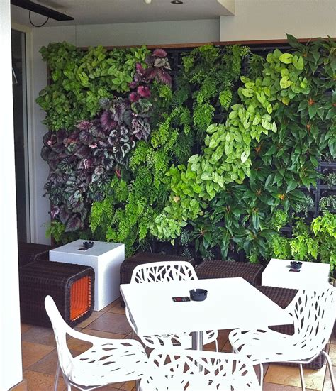Vertical Wall Garden Kit Green Wall Garden Green Roof Garden Vertical Garden