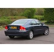 Volvo S60 Saloon Review 2000  2008 Parkers