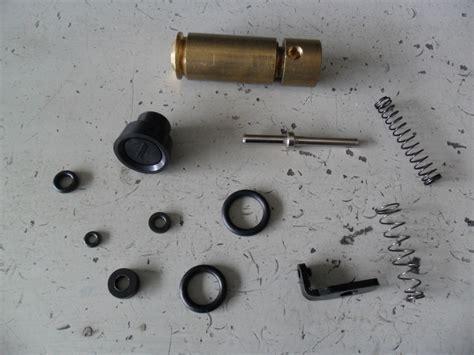 Tabung Inova Sil guns and hobbies sparepart senapan pompa sharp