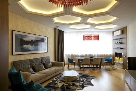 Modern Ceiling Designs For Living Room 10 Functional Modern Ceiling Lights For All Rooms