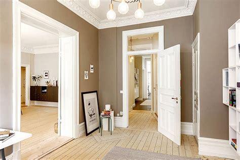 Attic Bathroom Ideas scandinavian layout lessons stylish apartment in vasastan