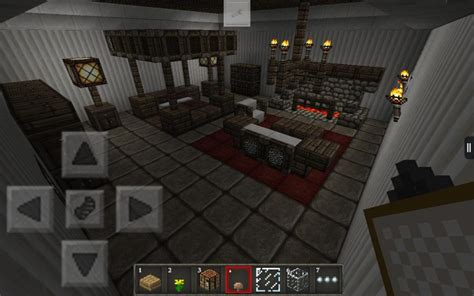 minecraft pe bedroom ideas minecraft furniture decoration grandfather clock