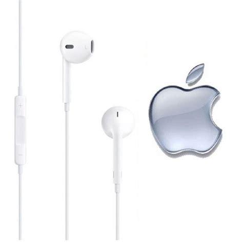 Earpods Iphone 5 6 7 Original Murah Bandung apple earpods earphones for iphone 5 5s 6 6 ipod