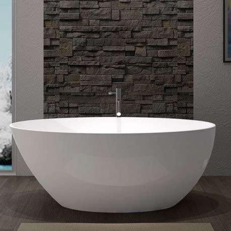 volume baignoire litres baignoire ilot atoll de o design ottofond 224 prix pas cher
