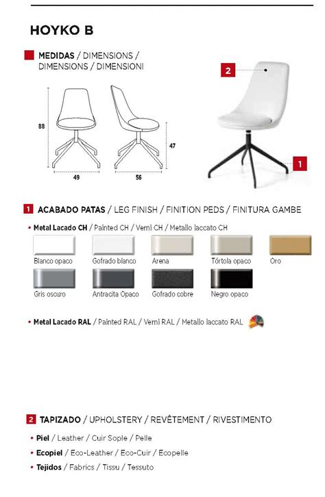 vik fix table  hoyko chairs nacher dining room spain