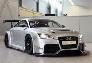2008 Audi Tt Kit Luxury Sports Cars Five Audi Cars
