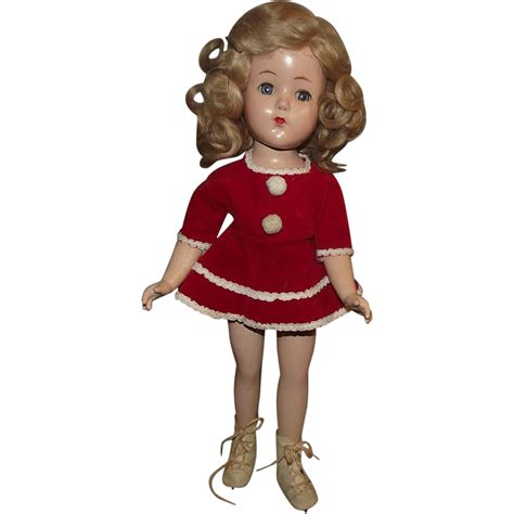 r b composition doll vintage composition r b quot debu doll quot in original