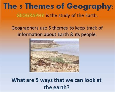 5 themes of geography country project soc studies mrs cooper 6th grade