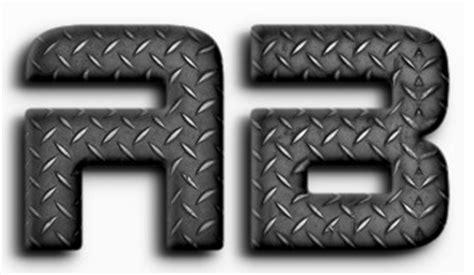 metal text logo generators create realistic  metal