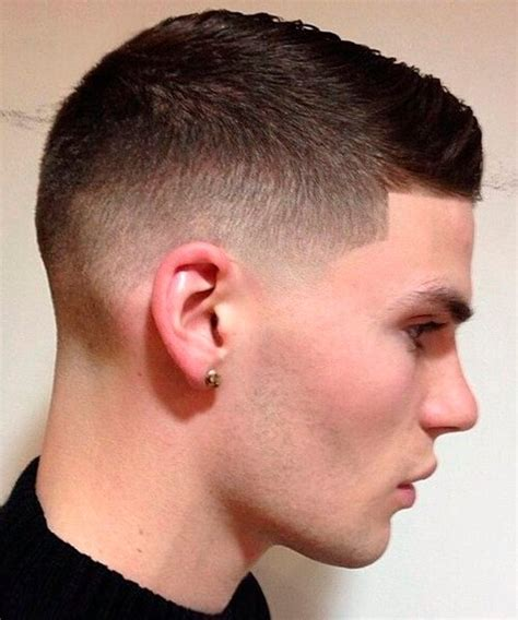 the most suitable hairstyles for boys with short and oval faces top 15 amazing short hairstyles for men boys 2018